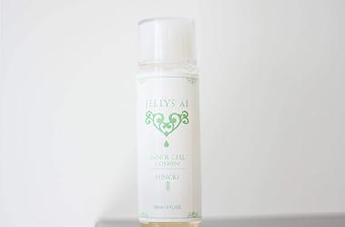 [導入化粧水]インナーセルローション ヒノキ